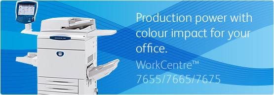 A3 Colour Printer